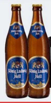 Hell von König Ludwig