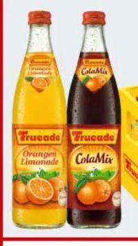 Orangenlimonade von Frucade