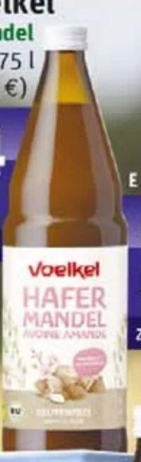 Hafer Mandel von Voelkel