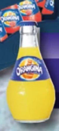 Orange von Orangina