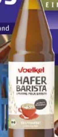 Hafer Barista von Voelkel
