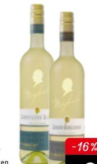 Deutsche Weißweine von Maybach