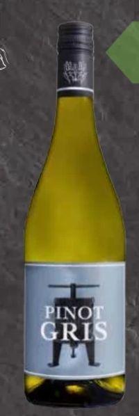 Pinot Gris von Ortenauer Weinkeller