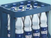 Mineralwasser von Vilsa Brunnen
