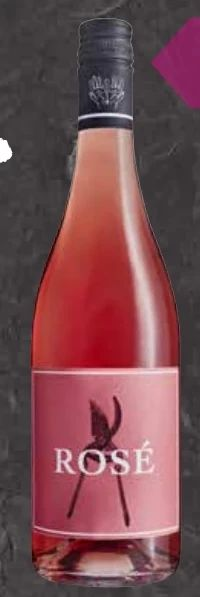 Baden Rosé von Ortenauer Weinkeller