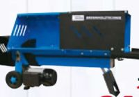 Holzspalter GHS 370/4TE von Güde