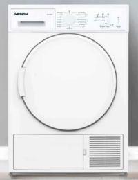 Wärmepumpentrockner MD37456 von Medion