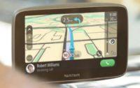 PKW-Navigationsgerät Via 53 von TomTom