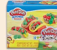 Play-Doh Knetset von Hasbro