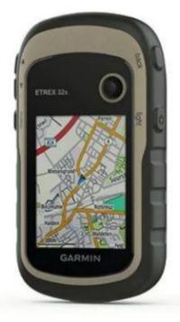 Navigationsgerät eTrex Touch 32x von Garmin