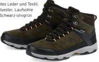 Herren Trekking-Schuhe von Tchibo