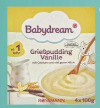 Dessertbecher von Babydream