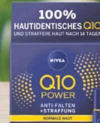Q10 Power Nachtcreme von Nivea