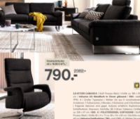 2,5-Sitzer Cabianca von Marc Nyborg