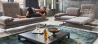 Sofa 2-Sitzer Waldina