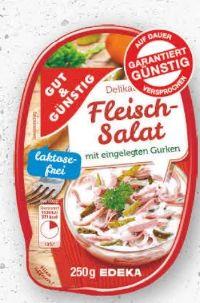 Delikatess Fleischsalat von Gut & Günstig