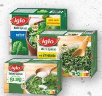 Spinat Minis von Iglo