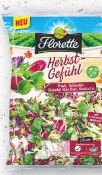 Salatmischung Herbstgefühl von Florette