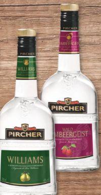 Williams von Pircher
