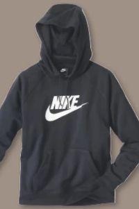 Damen Hoodie von Nike