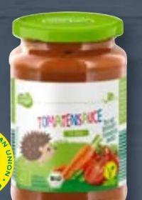 Bio Tomatensauce von Gut Bio
