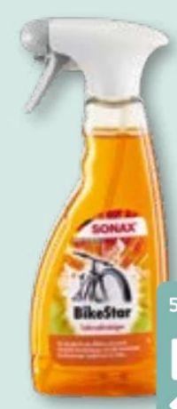 Bikepflege von Sonax