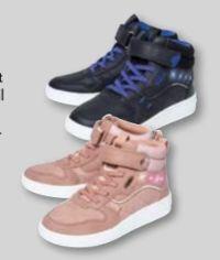 Jungen High-Cut-Sneaker von Walkx