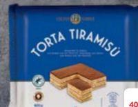 Torta Tiramisù von Cucina Nobile