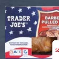 Pulled Pork von Trader Joe's