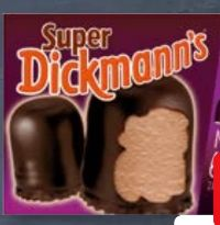 Super Dickmann's Dark Mousse von Storck