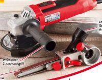Winkelschleifer/Elektrofeile 2in1 von Kraft Werkzeuge
