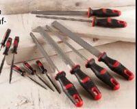 Feilen- und Raspel-Set von Kraft Werkzeuge