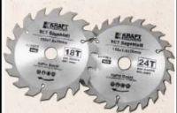 Handkreissägeblatt-Set von Kraft Werkzeuge