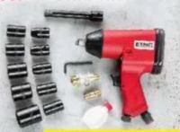Druckluft-Schlagschrauber-Set von Kraft Werkzeuge