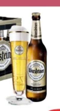 Alkoholfrei von Warsteiner