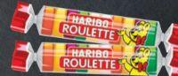 Roulette von Haribo