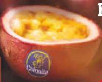 Passionsfrüchte von Chiquita