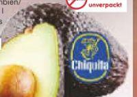 Avocado von Chiquita