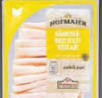 Hähnchenbrustfiletroulade von Hofmaier