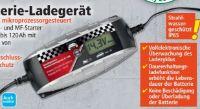 Auto-Batterie-Ladegerät von Diamond Car