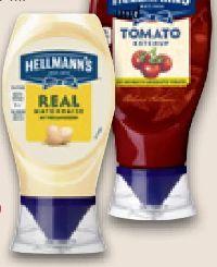 Tomato Ketchup von Hellmann's
