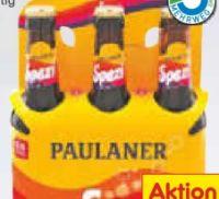 Spezi von Paulaner