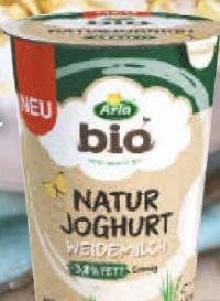 Bio Joghurt von Arla
