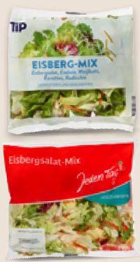 Eisbergsalat-Mix von Jeden Tag