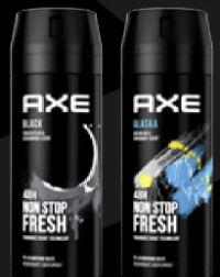 Bodyspray von Axe