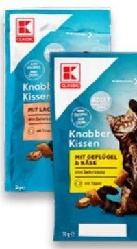 Katzen-Snack von K-Classic