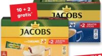 Löslicher Kaffee von Jacobs