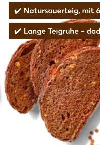 Herbstbrot von Kaufland Bäckerei