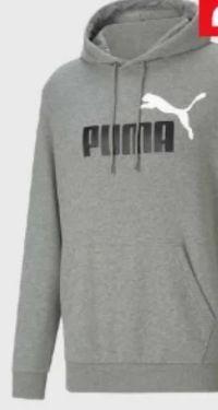 Herren Hoodie von Puma
