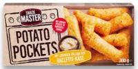 Potato Pockets von Snack Master